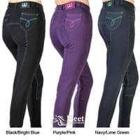 Banbury Ladies Jodhpurs - FREE P&P