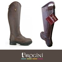 Brogini Montagne Winter Riding Boots