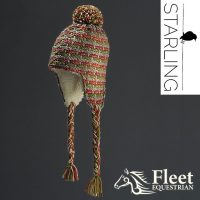Starling Woollen Winter Hat