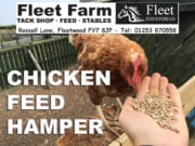 Chicken Feed Hamper