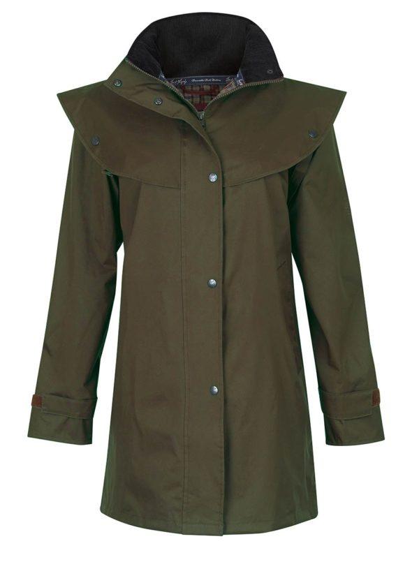 Jack Murphy Cotswold 3/4 Coat