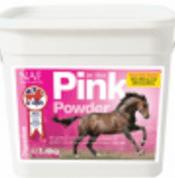 Naf Pink Powder