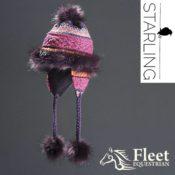 Filip Country Wool & Faux Fur Hat