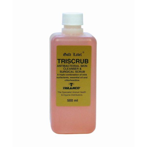 Triscrub Antibacterial Skin Cleanser