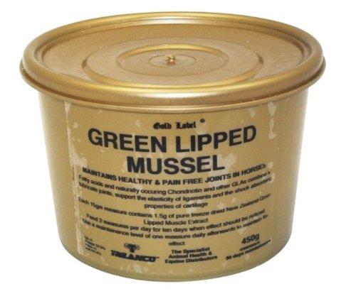 Green Lipped Mussel Powder 450g