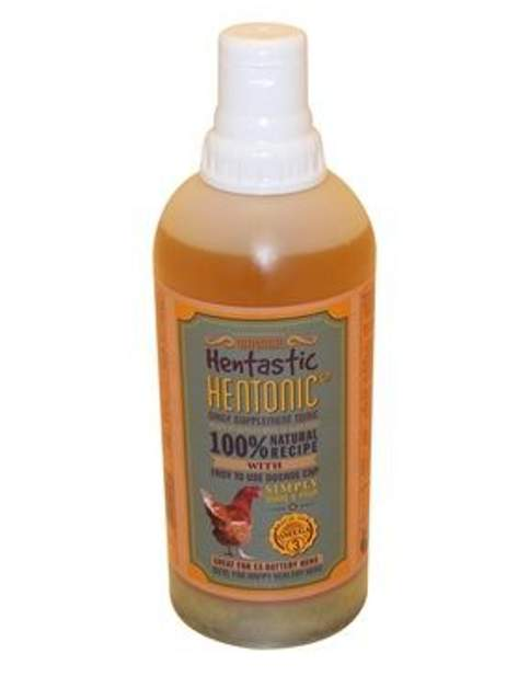 Hentastic Hentonic