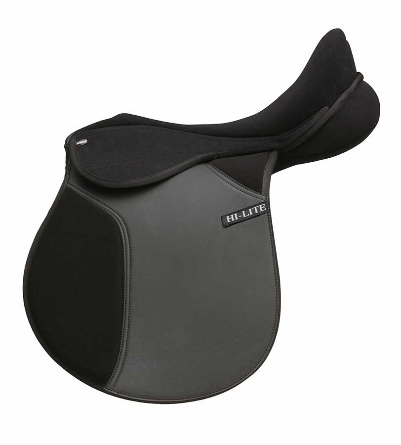HI-LITE Elite Club GP Saddle