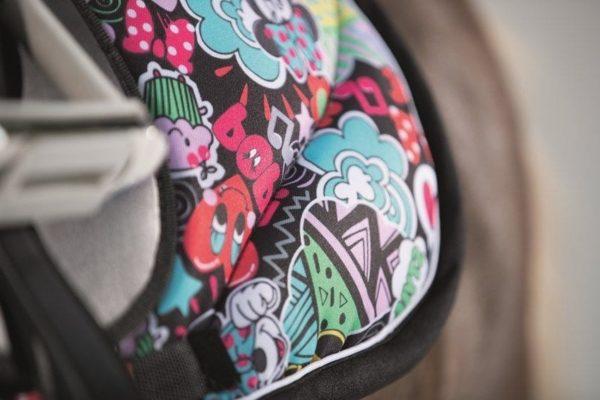 HKM Disney Mouse Saddlecloth