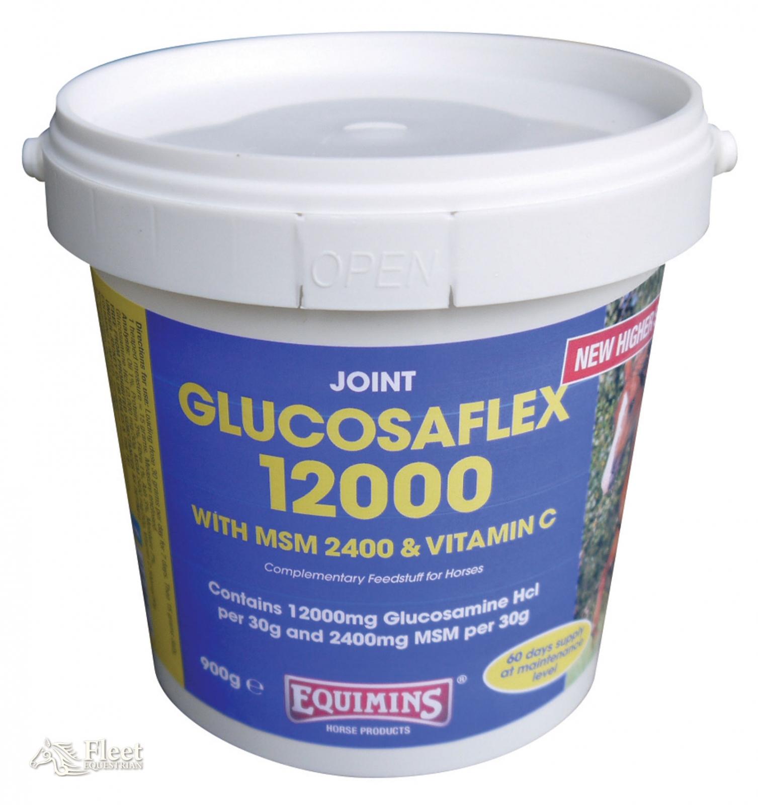 Glucosaflex 12000 Joint Supplement