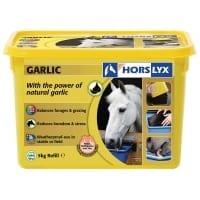 Horslyx Garlic 5KG