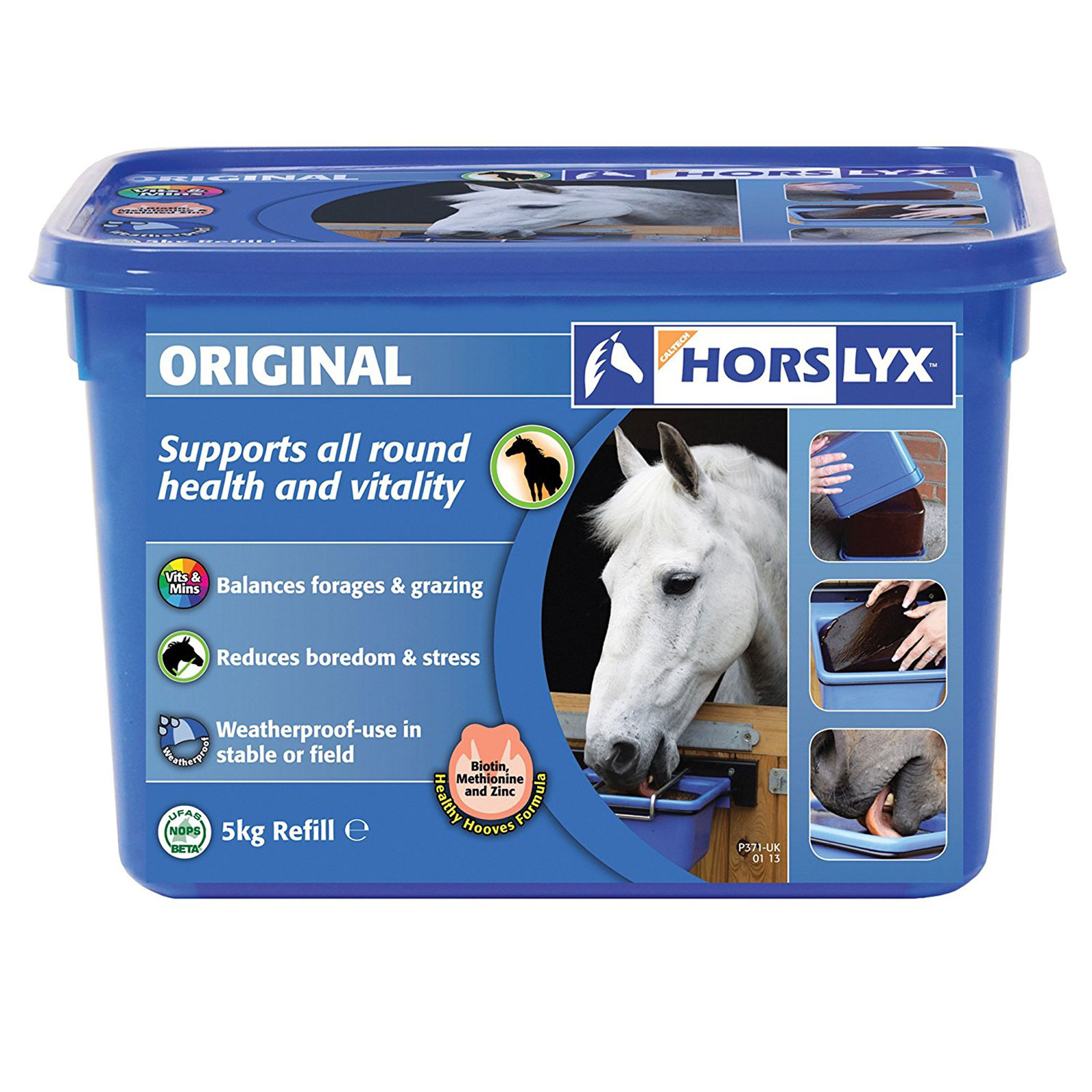 Horslyx Original 5KG