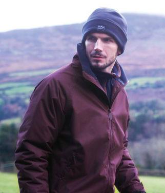 Jack Murphy Rockall I Jacket