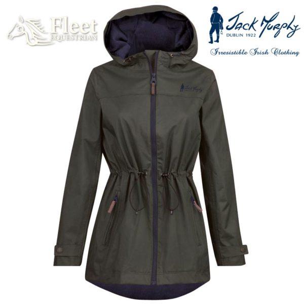 Jack Murphy Nina Ladies Jacket
