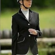 Equi Theme Competition Jacket