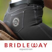 Marlborough Ladies Breeches - FREE P&P