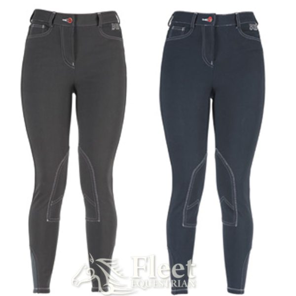 Marlborough Ladies Breeches - FREE P&P