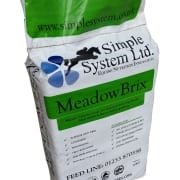 Simple System Meadow Brix