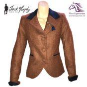 Jack Murphy Melody Tweed Jacket