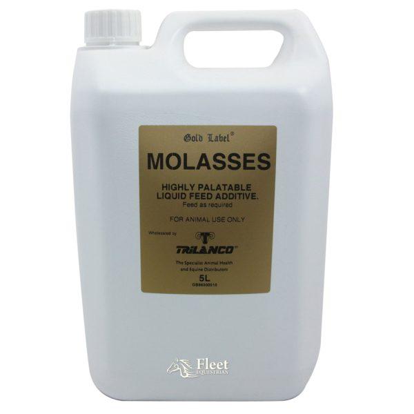Gold Label Molasses 5Ltr