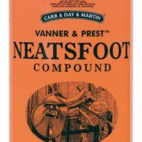 Neatsfoot Compound