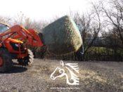 Giant Haylage Net