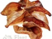Pigs Ears Pack of 10