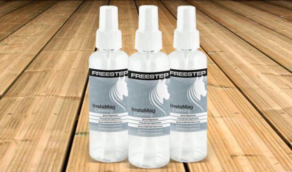 Freestep InstaMag Calming Spray 300ml