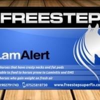 Freestep LamAlert 125g