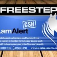 Freestep LamAlert CSH 145g