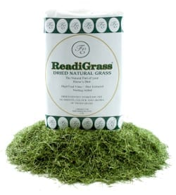Readigrass 100 Natural Horse Feed From Friendship Estates