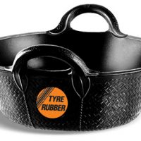 Rubber Mini Feed Skip 11 Litre
