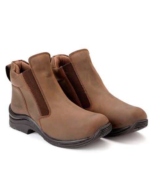 Toggi Suffolk Yard and Jodhpur Boot