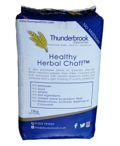 Thunderbrook Healthy Herbal Chaff