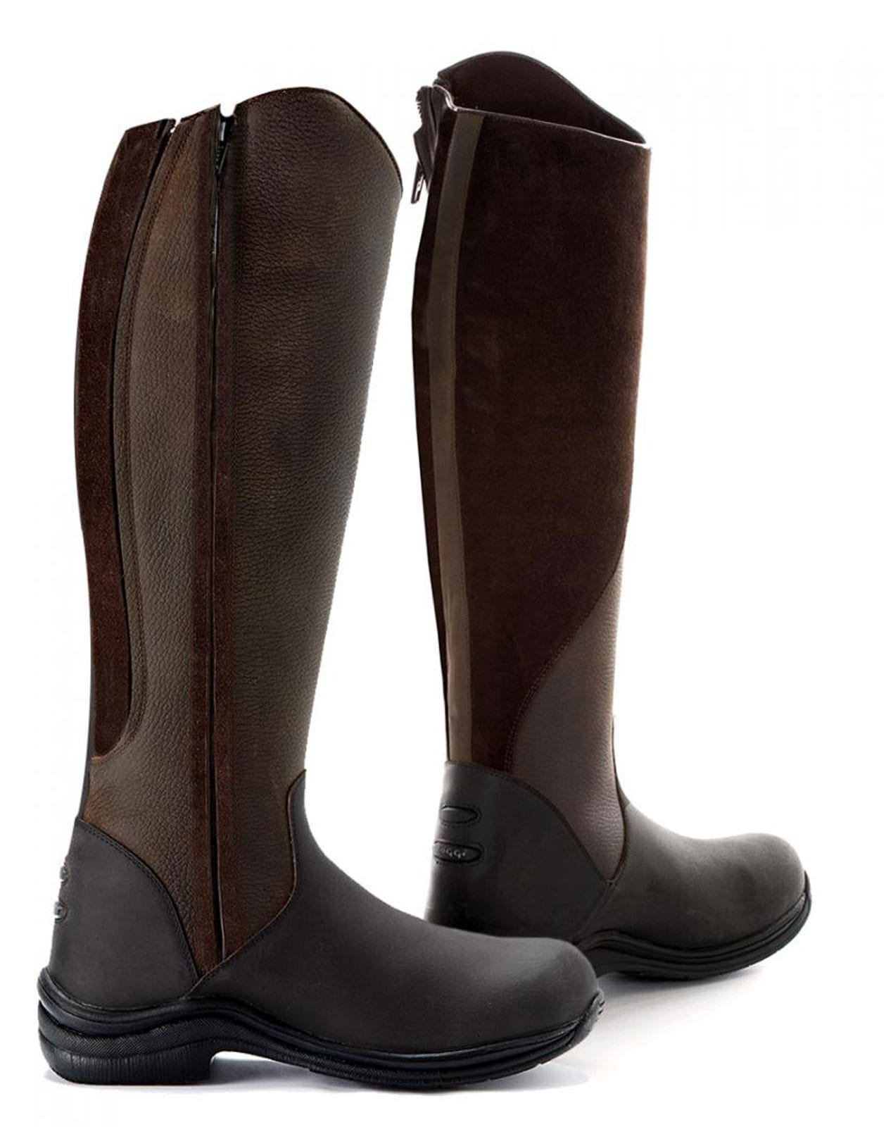 Toggi Quartz Long Riding Boots