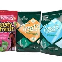 Horse Treats Triple Pack