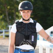 USG Flexi Motion Body Protector Adult