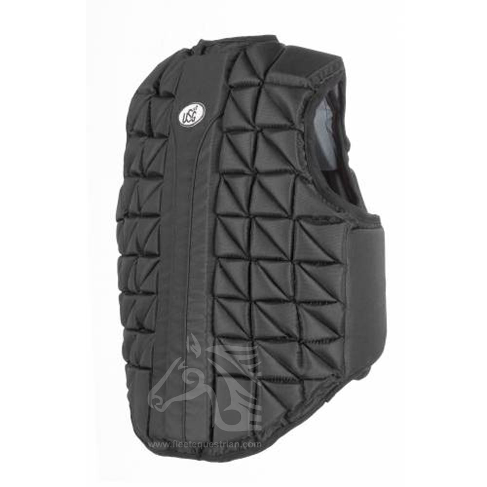 USG Flexi Motion Body Protector Child