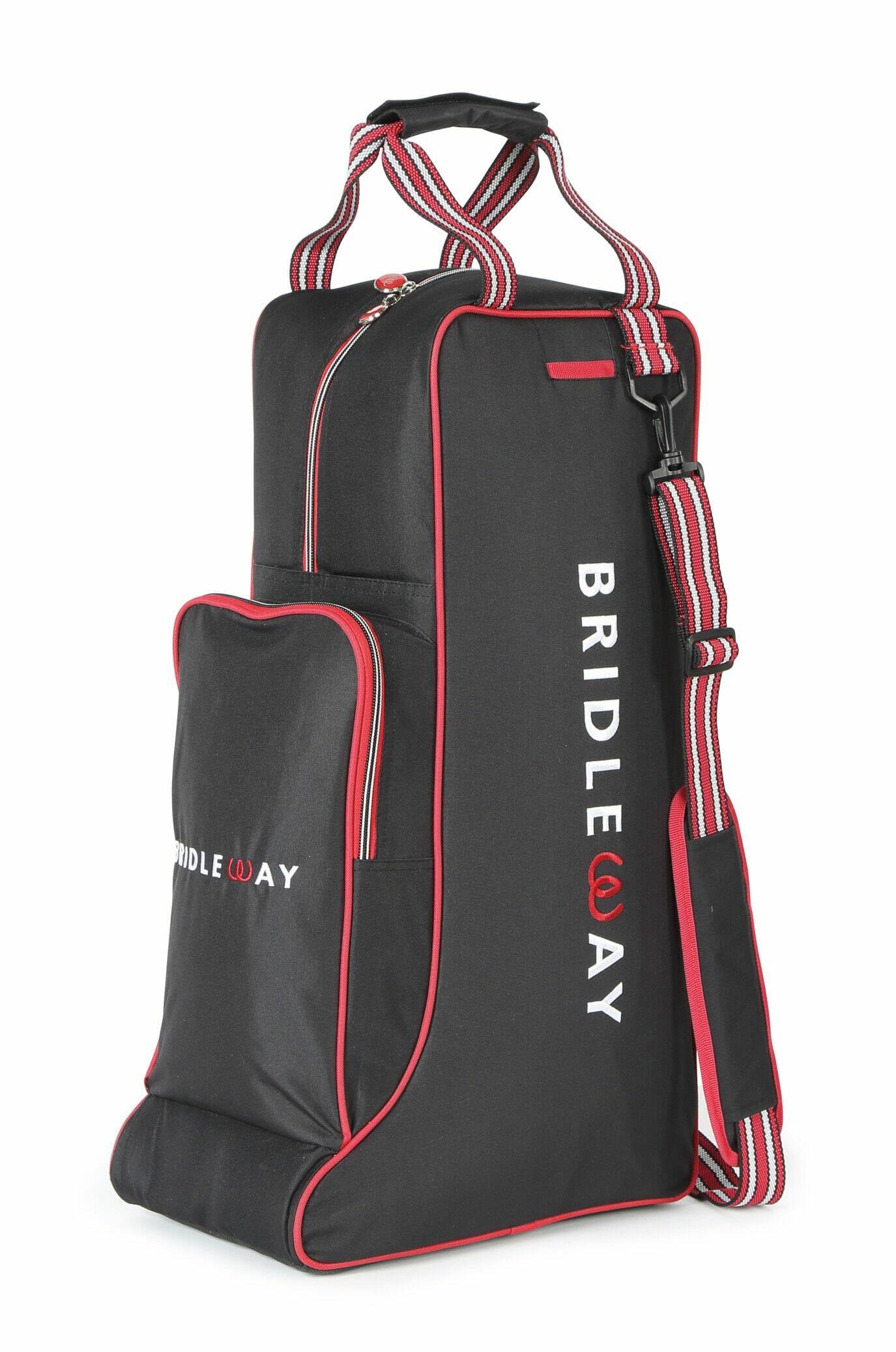 Bridleway Long Boot Bag