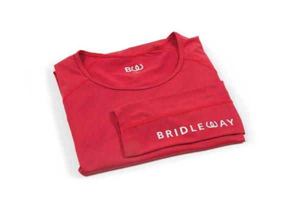 Bridleway Lawley Ladies Baselayer