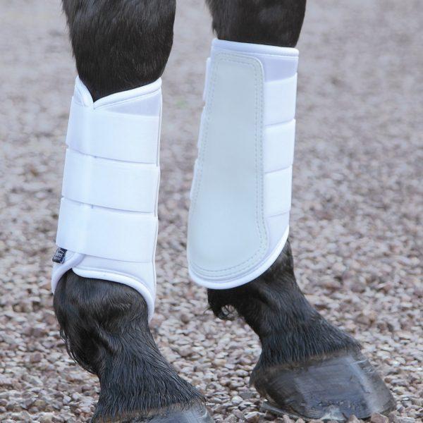 Shires Neoprene Brushing Boots