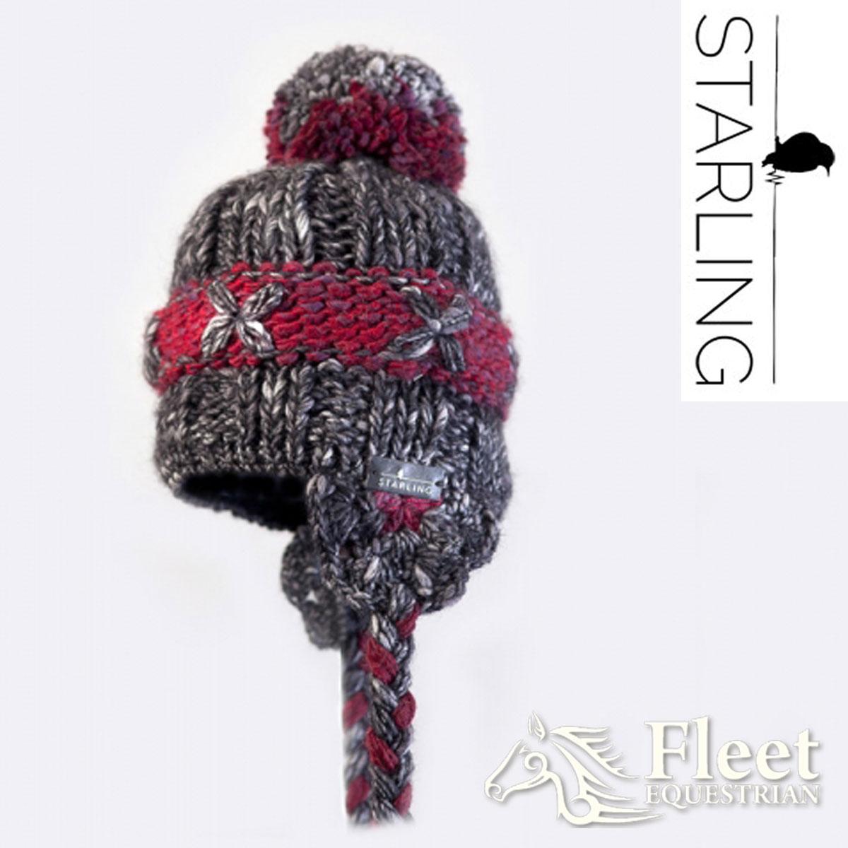 Zaja Uszko Woollen Winter Hat