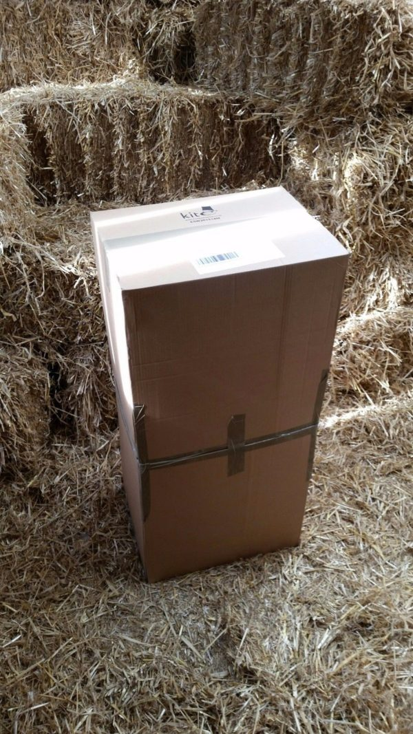Fleet Farm Barley Straw Bale - Barley Straw Bale Feed Quality Ideal for Horses and other pets 322862313470 2