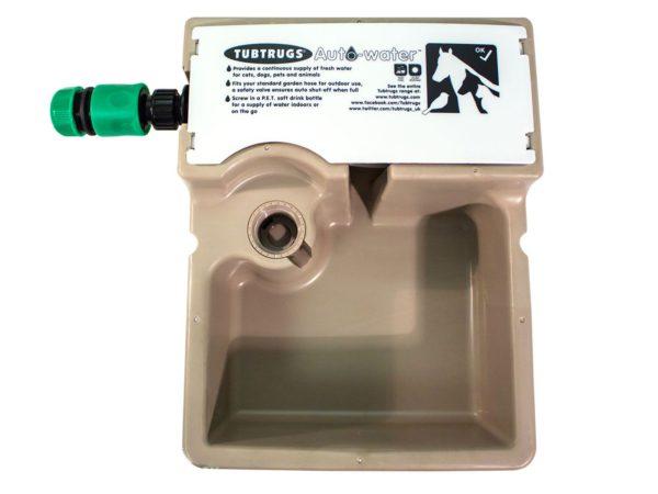 Tubtrugs Auto-Water Pet Drinking Dispenser - Tubtrugs Auto Water Pet Drinking Dispenser 322888574623 3