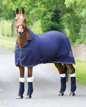 Bridleway Detachable Combo Horse Rug - Bridleway Detachable Combo Horse Rug Superb Fleece Show Rug 222722961725