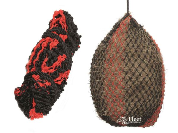 Shires Deluxe Haylage Net 1022 - Shires Deluxe Haylage Net 1022 36 or 45 175 small hole mesh Extra Strong 322540137698 2