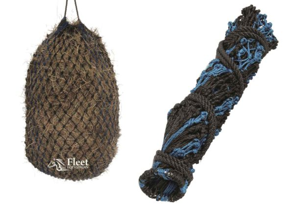 Shires Deluxe Haylage Net 1022 - Shires Deluxe Haylage Net 1022 36 or 45 175 small hole mesh Extra Strong 322540137698