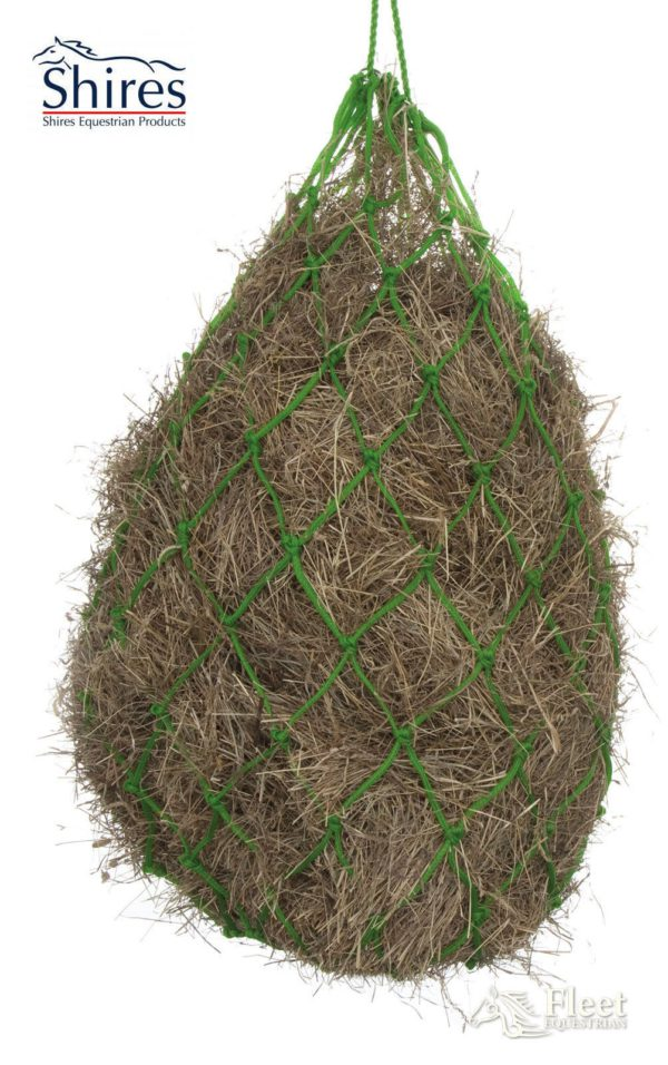 Shires Haynet Large Hole 42inch 1026 - Shires Haynet Large Hole 42 1026 BUY 3 GET FREE GIFT 10 OFF RRP 222281354218 2