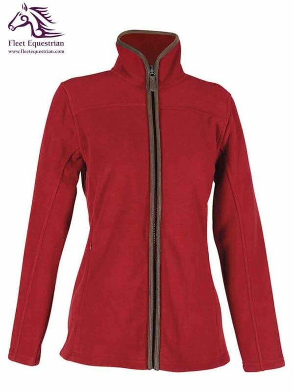 Bridleway Ambleside Ladies Fleece - Country, Equestrian - NEW for 2018 - Bridleway Ambleside Ladies Fleece Country Equestrian NEW for 2018 323014108189 4