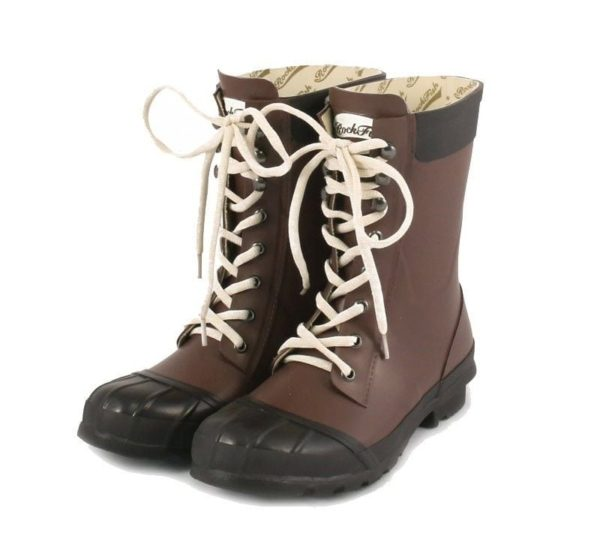 Rockfish Short & Lacey Waterproof Boots - Variation of Rockfish Short amp Lacey Waterproof Boots 321913440799 a293